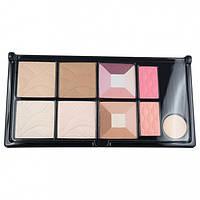LCN Make-up Palette Powder - Палетка с набором декоративной косметики