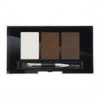 LCN Stunning Eyebrow Powder - Тени для бровей с фиксирующим воском