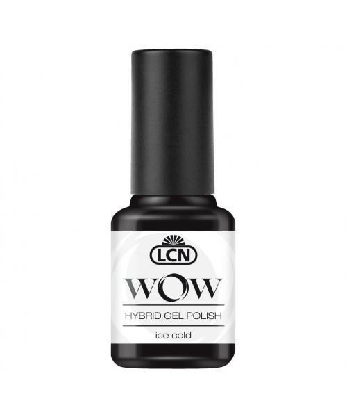 LCN WOW лак - Ice Cold 8ml