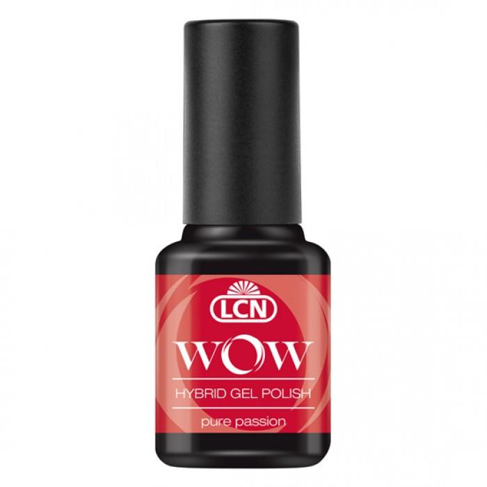 LCN WOW лак - Pure Passion 8ml