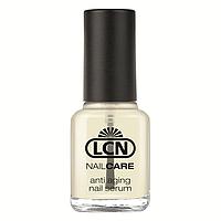 LCN Anti Aging Nail Serum - Сыворотка для укрепления и защиты ногтей 8ml