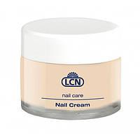 LCN Nail Cream - Питательный крем с протеинами для роста ногтей 10 ml