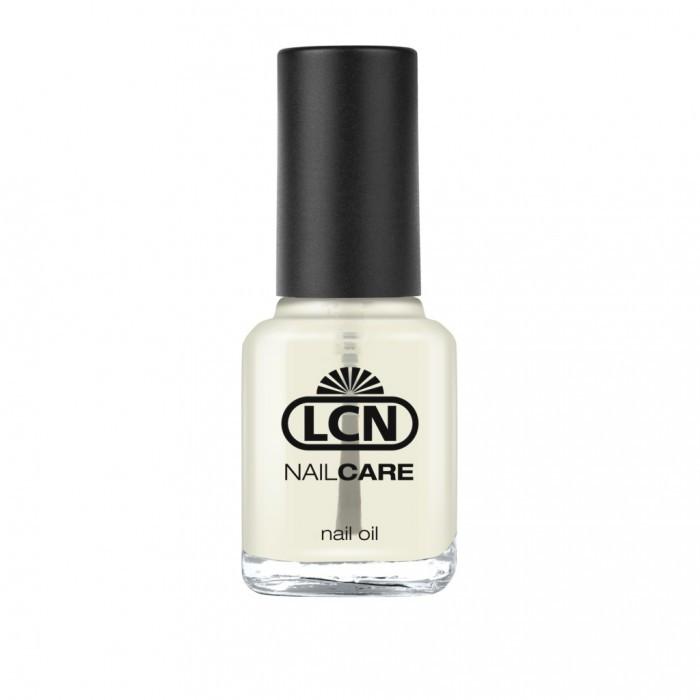 LCN Nail Oil - Масло для ногтей и кутикулы с витаминами 50 ml