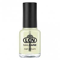LCN Nail Serum - Сыворотка для укрепления ногтей с кератином и шелком 8ml