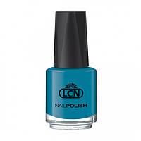 LCN Nail Polish - лак для ногтей - Azure blue 16ml