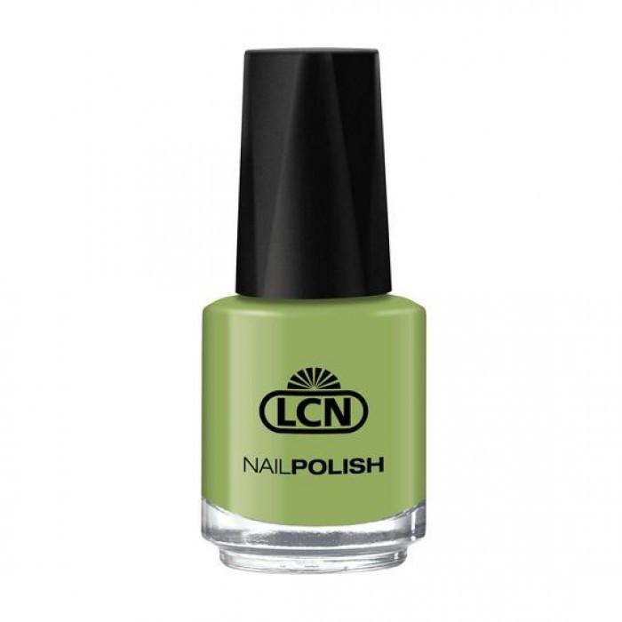 LCN Nail Polish - лак для ногтей - Fanappleistic 16ml