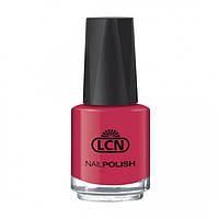 LCN Nail Polish - лак для ногтей - Fierce n 'fabulous 16ml