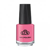 LCN Nail Polish - лак для ногтей - Flower in her hair 16ml
