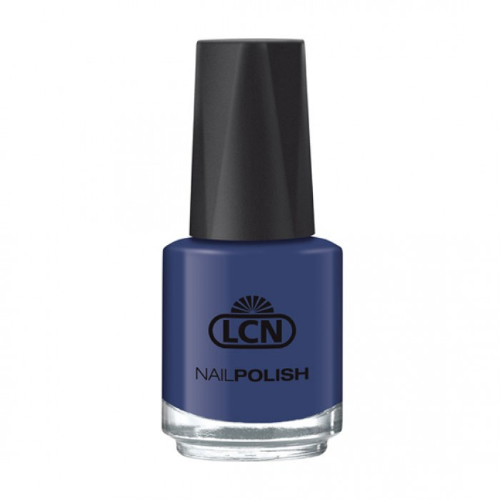LCN Nail Polish - лак для ногтей - Own the night 16ml