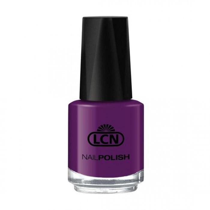 LCN Nail Polish - лак для ногтей - Strong Purple 16ml