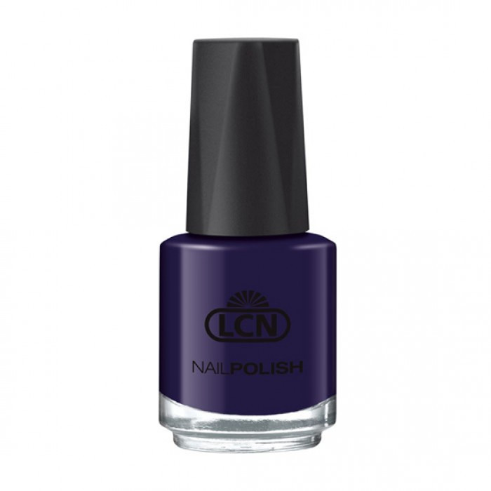 LCN Nail Polish - лак для ногтей - Violet Amethyst 16ml