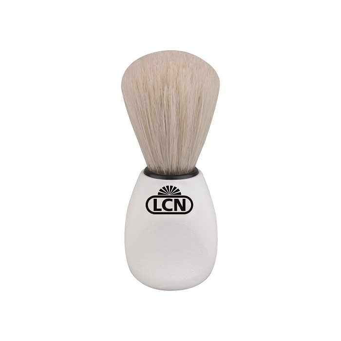 Dust Brush with logo - Щетка для удаления пыли с ногтей