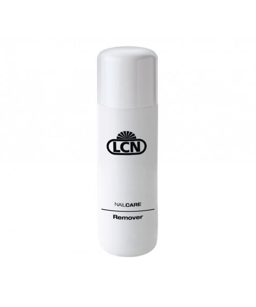 LCN Remover - Мягкая жидкость для снятия лака без ацетона 500 ml