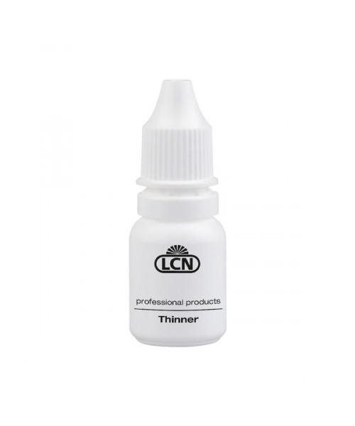 LCN Thinner - Разбавитель лаков 10 ml
