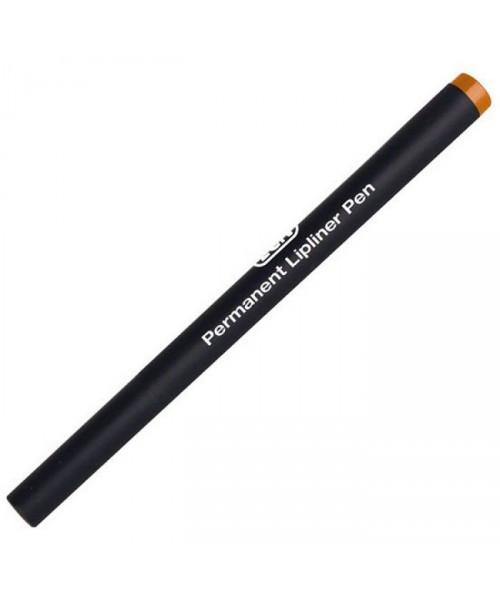 LCN Permanent Lipliner Pen - Перманентный карандаш для губ с витамином Е - Cafe