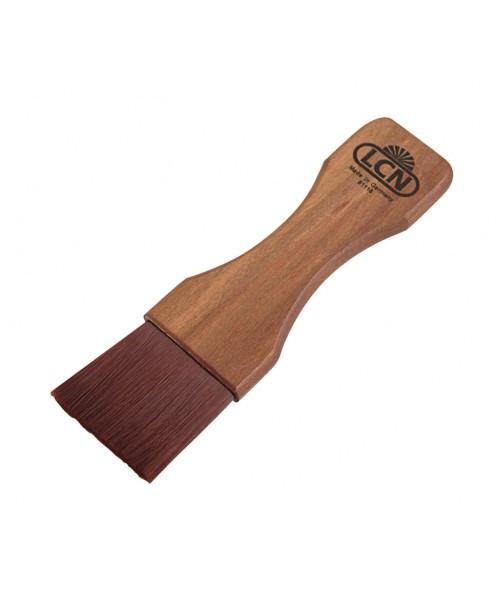 LCN Maskenpinsel - широкая косточка для удобного нанесения масок