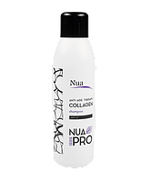 NUA PROFESSIONAL Шампунь Anti - age Therapy with Collagen (Антивозрастной с коллагеном) 1000 ml