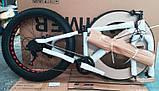 Велосипед S800 Hammer Extrime 24 Fat Bike, фото 2