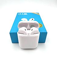 БеспроводныеBluetooth наушники HBQ I11 TWS высокого качества 1 в 1 с AirPod Apple