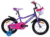 Велосипед Aist Wiki 16 Детский