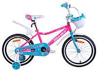 Велосипед Aist Wiki 18 Детский