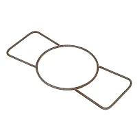 Подставка для котелка на мангал