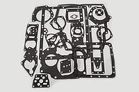 Набор прокладок КПП Т-150 гусеничный (арт.1922)