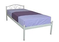 Кровать металлическая односпальная Акса TM Lavito