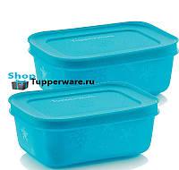 Набор Охлаждающих лотков 450 мл 2 шт. Tupperware