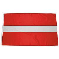Флаг Латвии 90х150см MFH