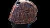 Чехол на крышку (капот) лодочного мотора YAMAHA  60 (4) FETL камыш