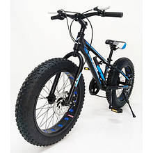Велосипед S800 Hammer Extrime 20 Fat Bike