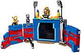 Конструктор LEGO Super Heroes 76088 Тор проти Халка: Бій на арені, фото 2