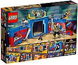 Конструктор LEGO Super Heroes 76088 Тор проти Халка: Бій на арені, фото 6