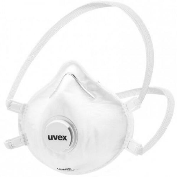 Респиратор маска UVEX Silv-Air 2310 FFP3 (оригинал)