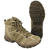 """Тактические ботинки MFH """"Tactical"""" койот, фото 1"""