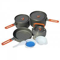 Набор посуды для 4-5 чел. Fire-Maple Feast 4