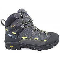 Трекинговые ботинки Travel Extreme Maverick чёрные, фото 1