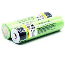 Аккумулятор LiitoKala NCR18650B Li-Ion MH12210