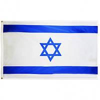 Флаг Израиля 60х90см
