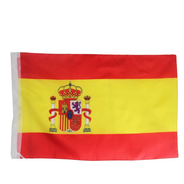 Флаг Испании 60х90см