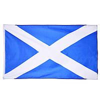 Флаг Шотландии 90х150см