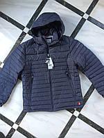 Мужская демисезонная куртка фирмы Tiger Force.Производство фабричный Китай.Весна-осень.