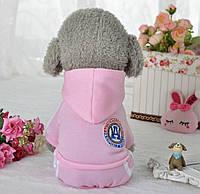 Свитер Футболка майка боксёрка жилетка летняя одежда для собак комбинезон костюм боксерка весенняя одежда