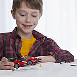 Конструктор LEGO Speed Champions 75886 Ferrari 488 GT3 Scuderia Corsa, фото 2