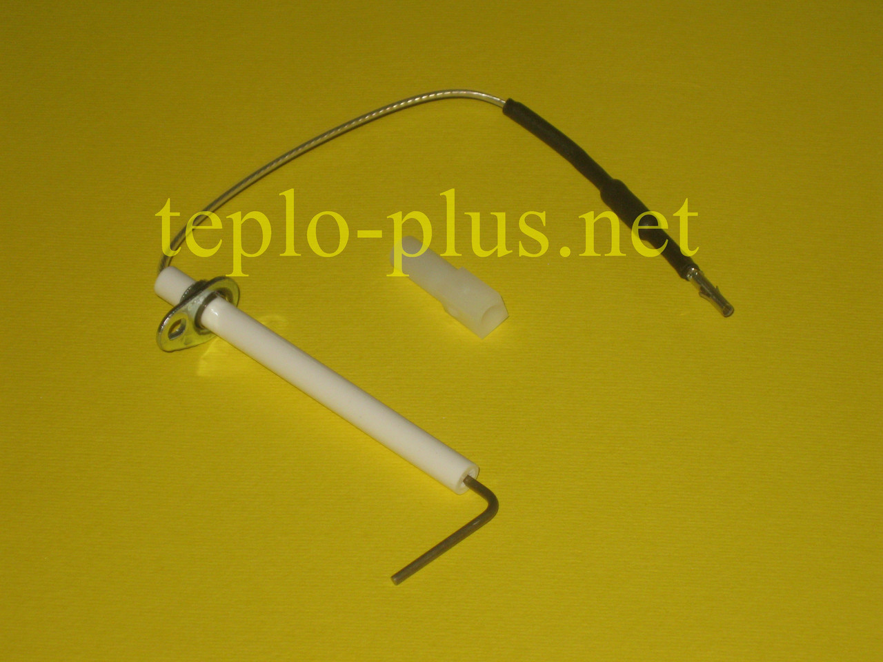 Электрод розжига и ионизации BI1373101 Biasi Rinnova M290.24CM/M, M290.24CV/M, M290.24BV/M, Inovia M290.24CM/T
