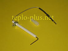 Електрод розпалу й іонізації BI1373101 Biasi Rinnova M290.24CM/M, M290.24CV/M, M290.24BV/M, Inovia M290.24CM/T