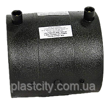 Муфта терморезисторная 25 мм ПЛАСТ ФАСОН