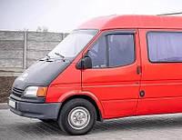 Дефлекторы окон (ветровики) Ford Transit 1985-2000, Cobra Tuning - VL, F31885