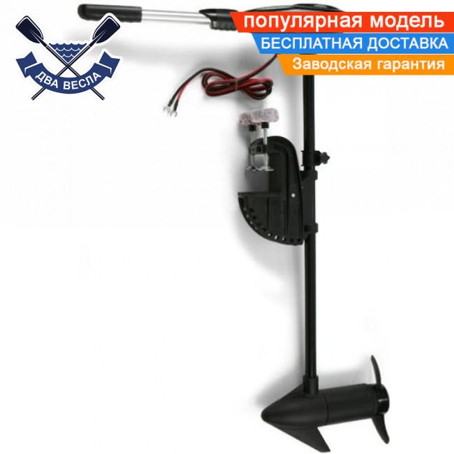 Лодочный электромотор Flover F35 TG подвесной (вес лодки до 950 кг)